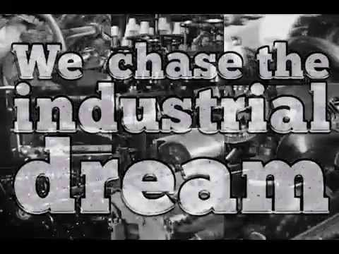 How did the Industrial revolution affect music/politics?