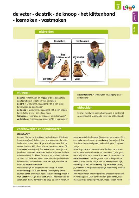 Handleiding leerkrachtkaart