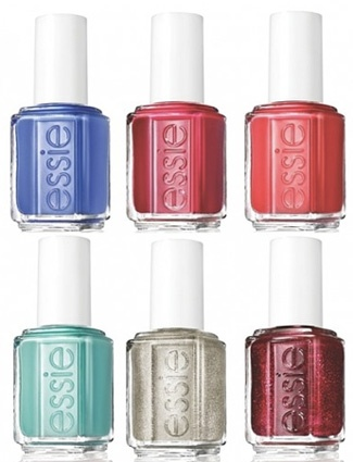 New Nail Polishes To Add To Your Holiday Wish List