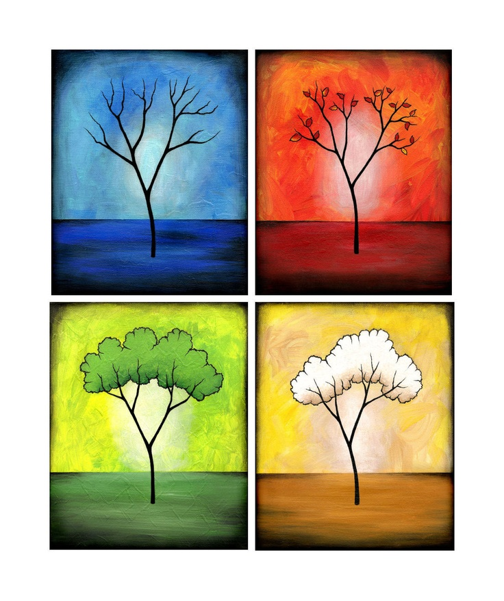 33 Best Projects 4 Seasons Images On Pinterest Four Seasons Weather Seasons And Four Seasons Art