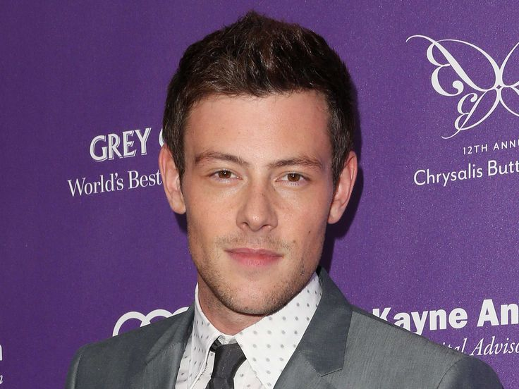 Glee' Actor Cory Monteith Dead At 31 - Business Insider