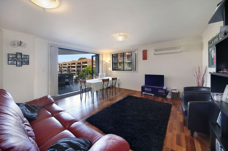 Real Estate For Sale - 305/21-25 Urunga Parade - Miranda , NSW