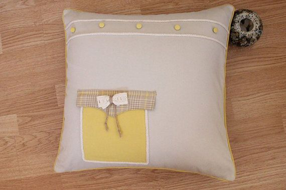 design pillow   decorative pillow  hand handmade pillow by Suhran, $35.00