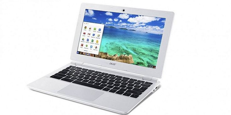 This Acer Chromebook 11 is only $109 today on eBay