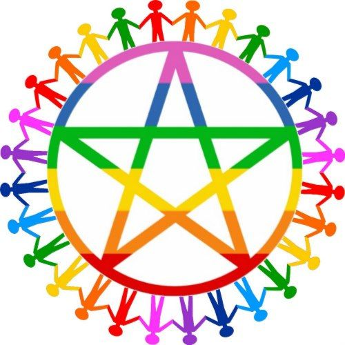 from Giovanni gay wicca