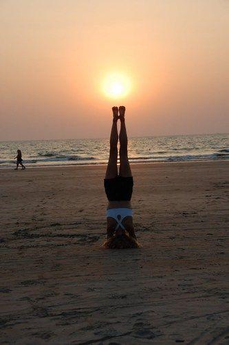 Tag med på en eksotisk og pragtfuld yoga ferie, i det smukke og gæstfrie Goa.   En kursusrejse for krop sind og sjæl, en rejse ud over det sædvanlige. Kurset af holdes i det nordlige Goa ved byen Mandrem. Stedet er kendt for sine kilometer lange strande,