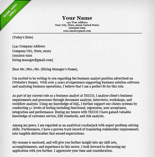 Classic Business Letter Format Koranstickenco Business Letter Format Job Cover Letter Cover Letter For Resume