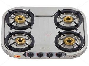 Shop Of Usha Allure Gs4 001 Cook Top Buy Online Kitchen Appliancescook