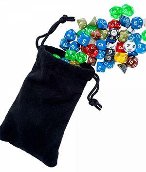 Roleplaying Tips Mega Dice Bag Giveaway