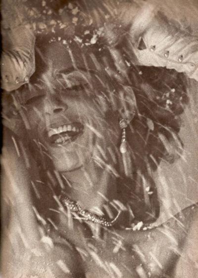 Bert Stern - Melina Mercouri, 1965