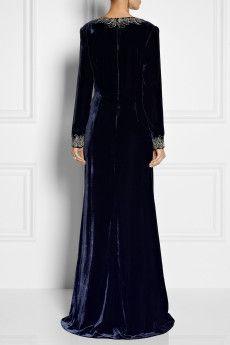 The perfect winter evening abaya | Desert Enlightenment
