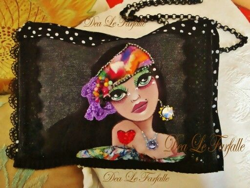Precious Doll Bag