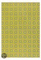 Arte Espina Vloerkleed - Geel 170 cm x 240 cm