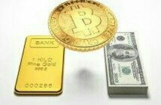 Bitcoin scoars to record high value . #Bitcoin is almost triple the price of #gold. The virtual currency reached $3,451.86   Bitcoin scoars to record high value . #Bitcoin is almost triple the price of #gold. The virtual currency reached $3,451.86