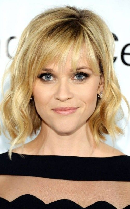 Admirable 1000 Ideas About Wispy Bangs On Pinterest Bangs Hairstyles And Short Hairstyles Gunalazisus