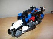 Hero Factory Transformers Ultra Magnus