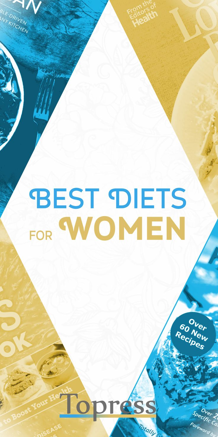What Diet Should be Taken to Reduce Weight? Check Out the Doctors Pick 12 Best…