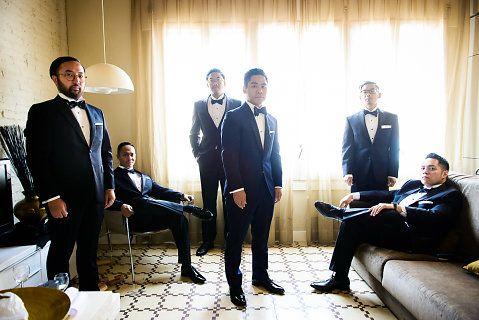 Men in Black - Sergio García Fotografía - Fotografía artística, creativa y emocional.