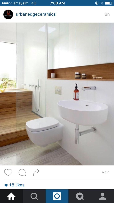 31 Best Floating Shelves Images On Pinterest Home Ideas B Q Bathroom Mirrors Techieblogie Info 038