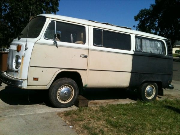 Vw For Sale >> 1975 VW Bus - $2500 | VW - For sale | Pinterest | Vw bus, Vw and Cars