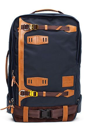 Master-Piece Potential Backpack in Navy