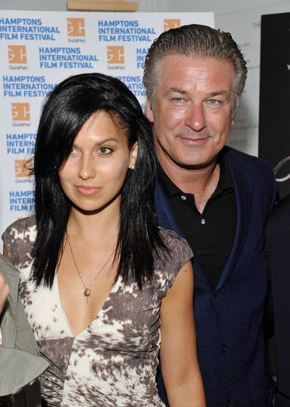 "Alec Baldwin Hilaria Baldwin Photos: 2011 Hamptons International Film Festival Screening Of ""L'Amour Fou"""