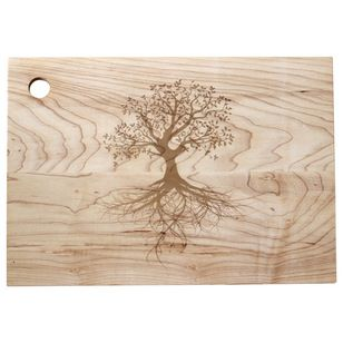 Contemporary Cutting Boards by BRIKA Inc.