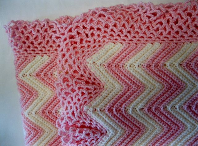 Knitted Blankets for Babies (made to measure)