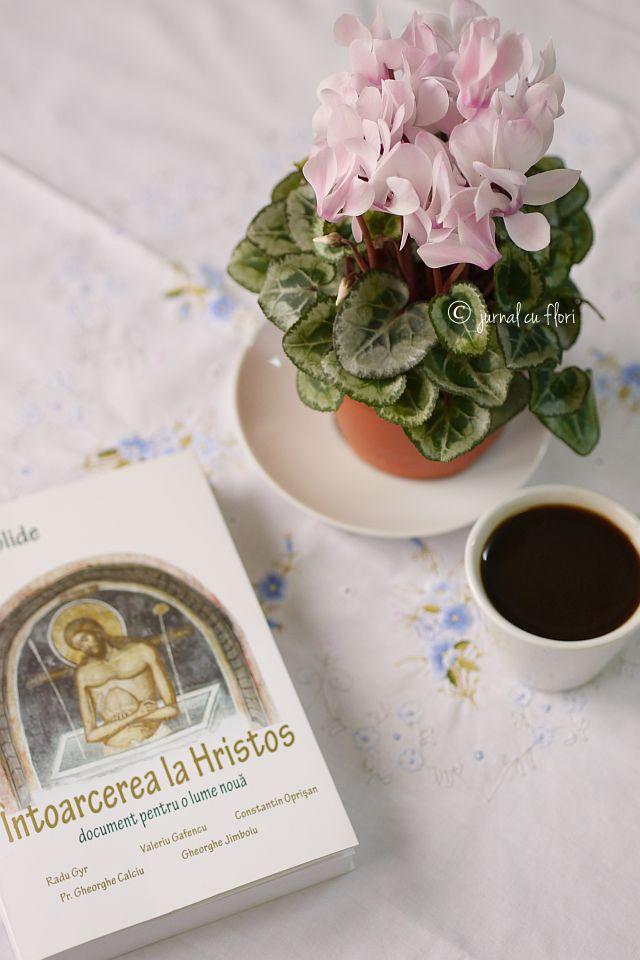 #cemaicitesc #carte intoarcerea la Hristos de Ioan Ianolide