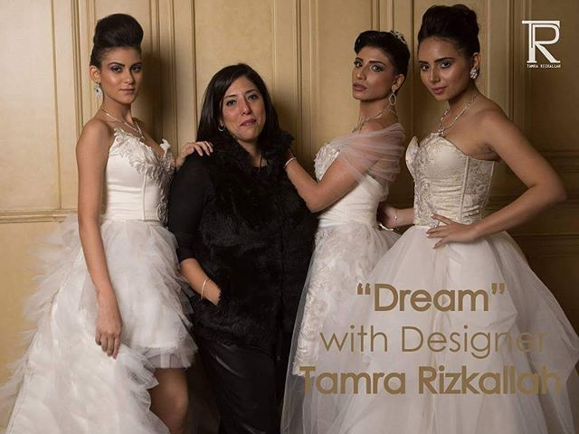 Make Your Dream Gown Come True, With Designer  Tamra Rizkallah For Appointments & All Info Contact Us On 01201019835  #Egypt #Cairo #bridal #collection #shoot #FW #2016 #2017 #fashion #house #blogger #blog #style #styling #potd #bride #wedding #engagement #weddingdress #event #eventplanner potd #style #event #shoot #2017 #styling #cairo #wedding #weddingdress #bridal #engagement #fw #egypt #blogger #fashion #collection #blog #bride #eventplanner #2016 #house#eventprofs #meetingprofs…