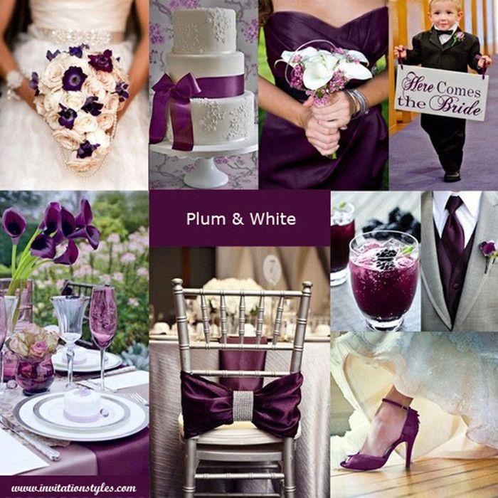 Hot Wedding Colors 2014 Veenvendelbosch