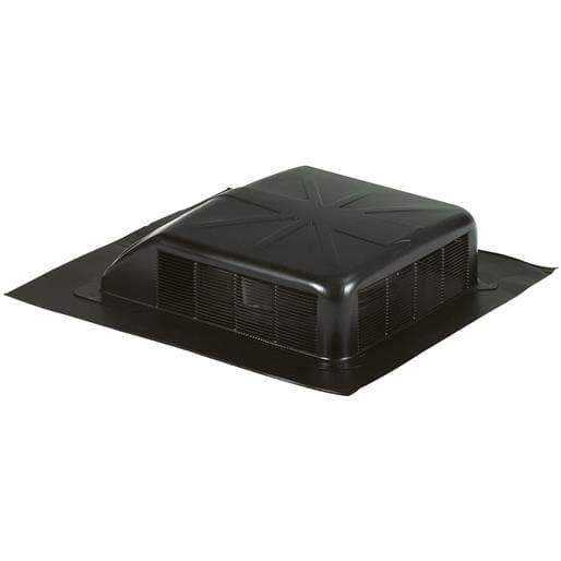 Air Vent Inc. 50Blk Gav S/B Roof Vent RVG55016 Unit: Each Contains