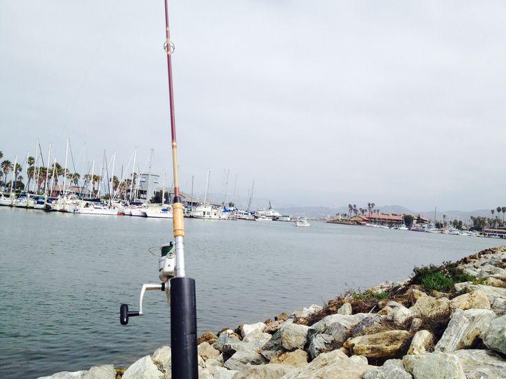 Ventura Harbor CA