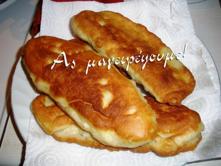 Η απόλαυση της βρώσης ~ Ας μαγειρέψουμε: Ποντιακά πισία με πατάτα