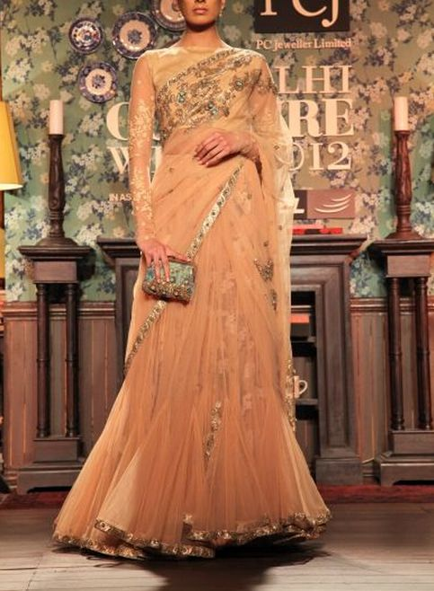 Phenomenal Fashion -  Delhi Couture Week. #indianwedding