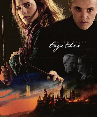 Hermione and draco are secretly dating fanfiction / Rsvp