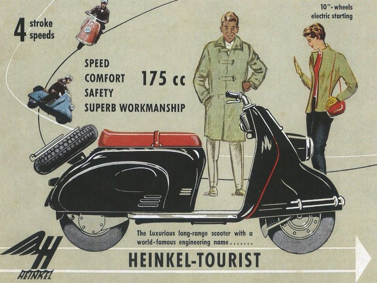 92 best images about heinkel on pinterest motor scooters vintage vespa and scooter motorcycle. Black Bedroom Furniture Sets. Home Design Ideas