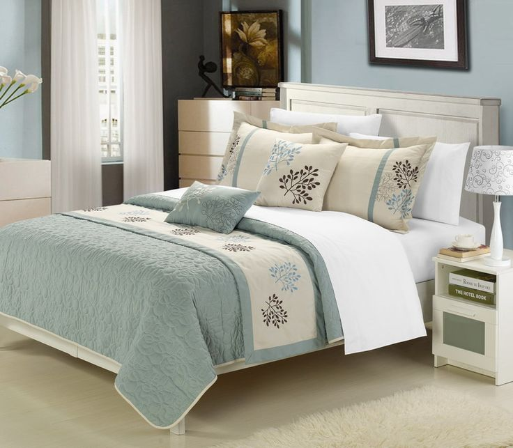 64 Best Bedroom Comforters And Bed Runners Images On