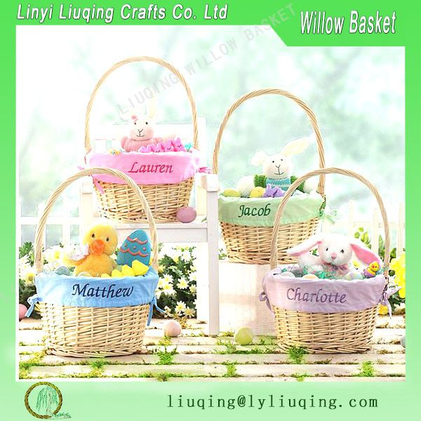 The 25 best easter baskets wholesale ideas on pinterest wedding wholesale decorative gift baskets beautiful wicker easter baskets for the egg hunt wicker holiday gift basket negle Choice Image