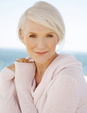 Meet Maye Musk, the Model (And Mother to Elon) Who Proves