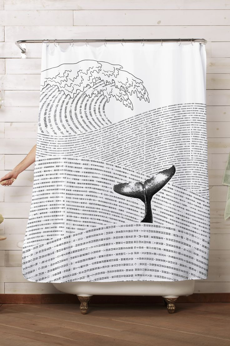 find this pin and more on threadless home goods shower curtain