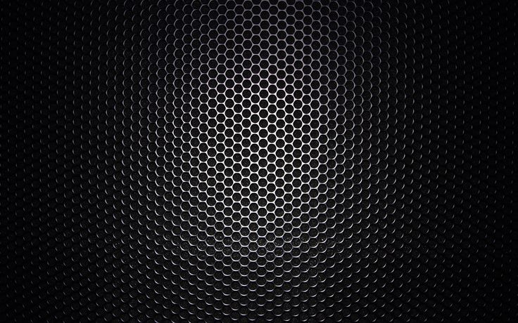 1366x768 grey honeycomb pattern - photo #10