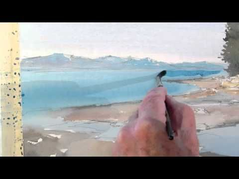 youtube art instruction videos