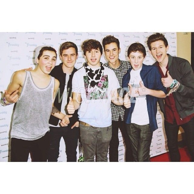 All of O2L Members | Found on web.stagram.com