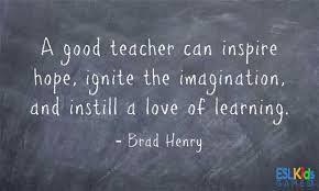 good teacher - Buscar con Google