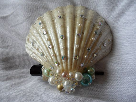 717 best images about seashell jewelry ii on pinterest for Seashells for hair