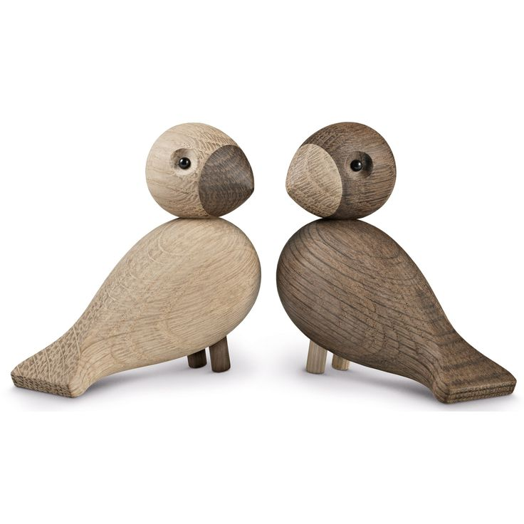 Kay Bojesen Lovebirds – Rosendahl #interior #design
