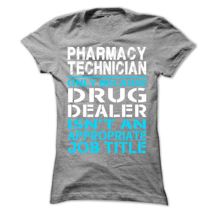 Pharmacy Technician- plan by 01/18