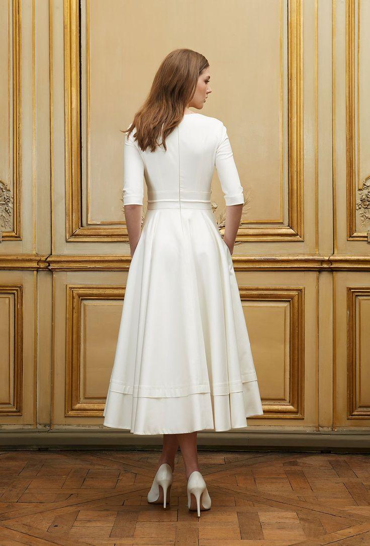 Robe de mariée Prospère - Signature Collection - Robes de mariée ...