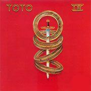 Toto Toto IV 180g LP-Elusive Disc